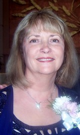 Margie Lehmkuhl